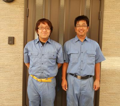 空き家管理舎 福島 株式会社 バーディー