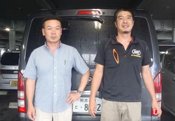 空き家管理舎 熊本南 株式会社キャン・サービス