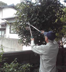 空き家管理舎北九州 巡回管理サービス北九州