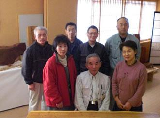 中島町建具工業協同組合 中島建具センター